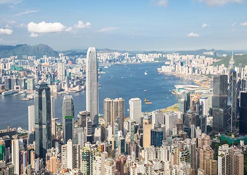 香港做账报税