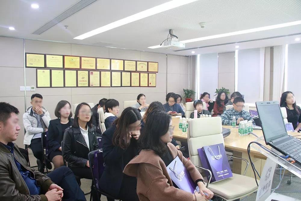 港丰跨境电商讲座